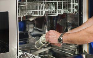 Dishwasher Technician Long Branch